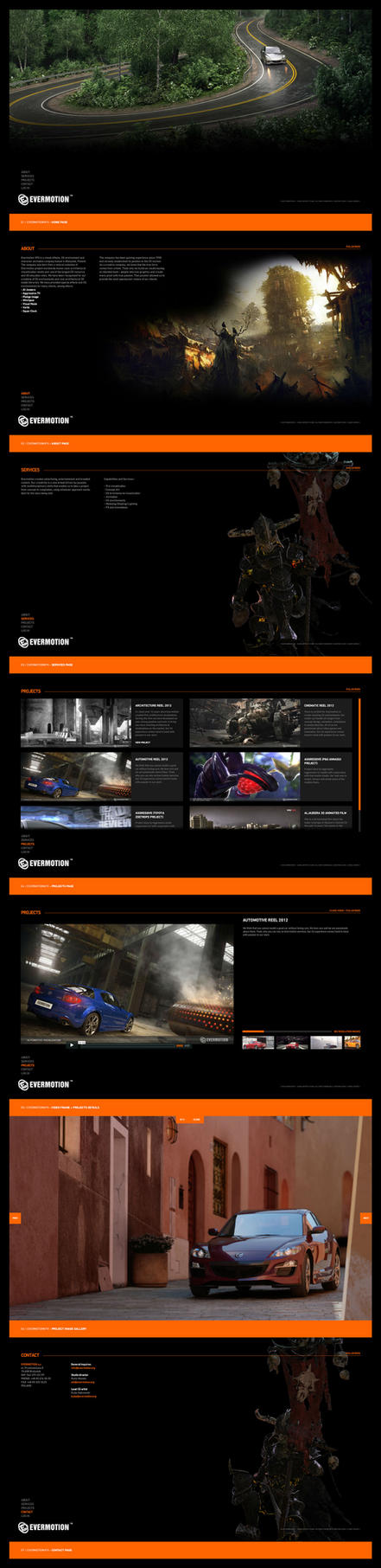 EvermotionVFX by Bobbyperux