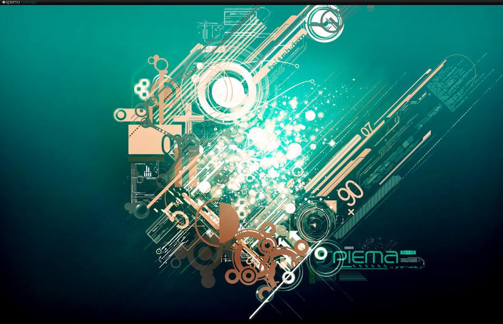 Spiema Concept by Bobbyperux