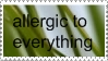 Allergic Stamp by Birki69