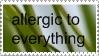 Allergic Stamp by Birki69