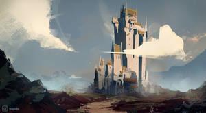 Old Lands