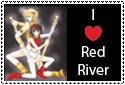 i love red river by mayonakaokami