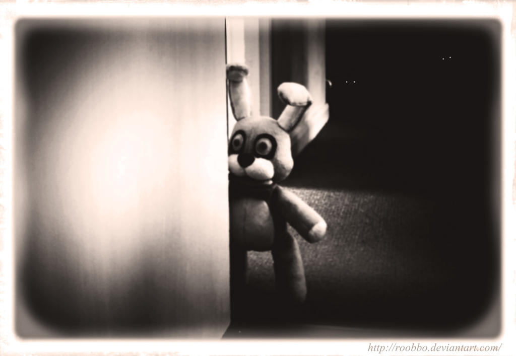 Five nights at freddy s bonnie night activitie by roobbo on