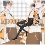 Adopt #169 [closed]
