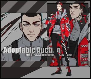 Adopt #209 [HOLD]