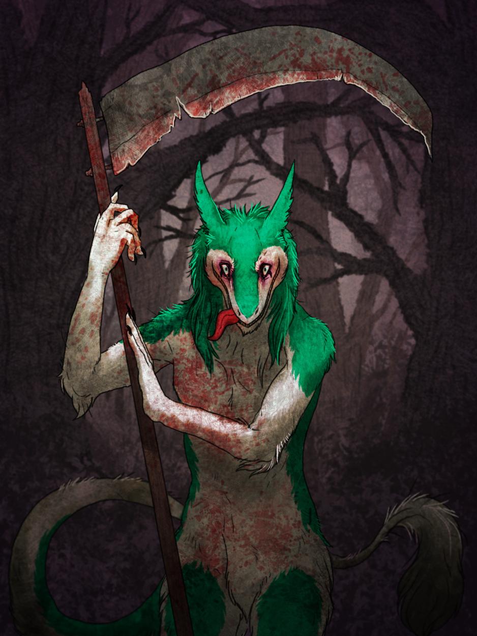 nightmare fuel Horror by horror-1 on DeviantArt  Nightmare