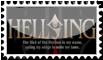 Hellsing OVA Stamp by UzakaGear