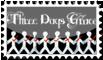 Three Days Grace Stamp by UzakaGear