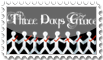 Three Days Grace Stamp by UzakaGear