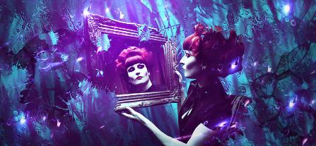 Mirror by HalfManHalfBiscuitV2