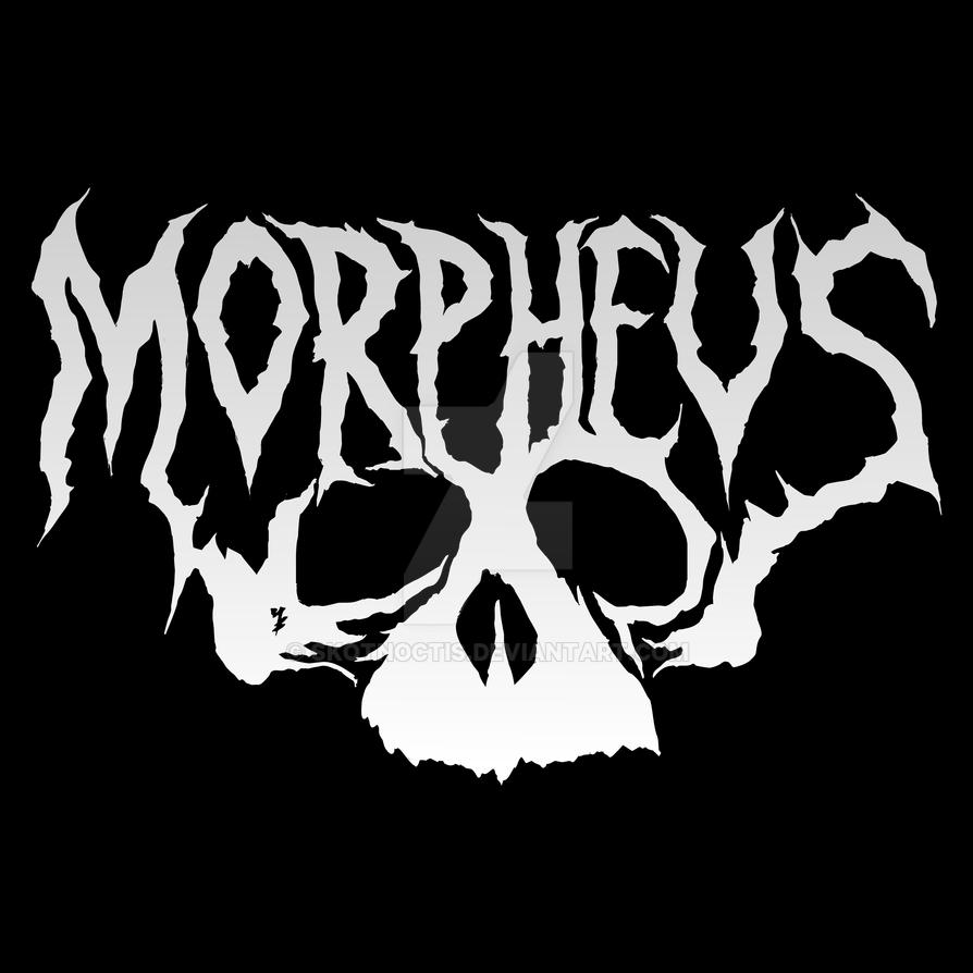 Morpheus, 2015 logo by skotnoctis