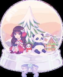 Winter Wonderland by Lanahx3