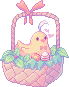 Happy Easter! by Lanahx3