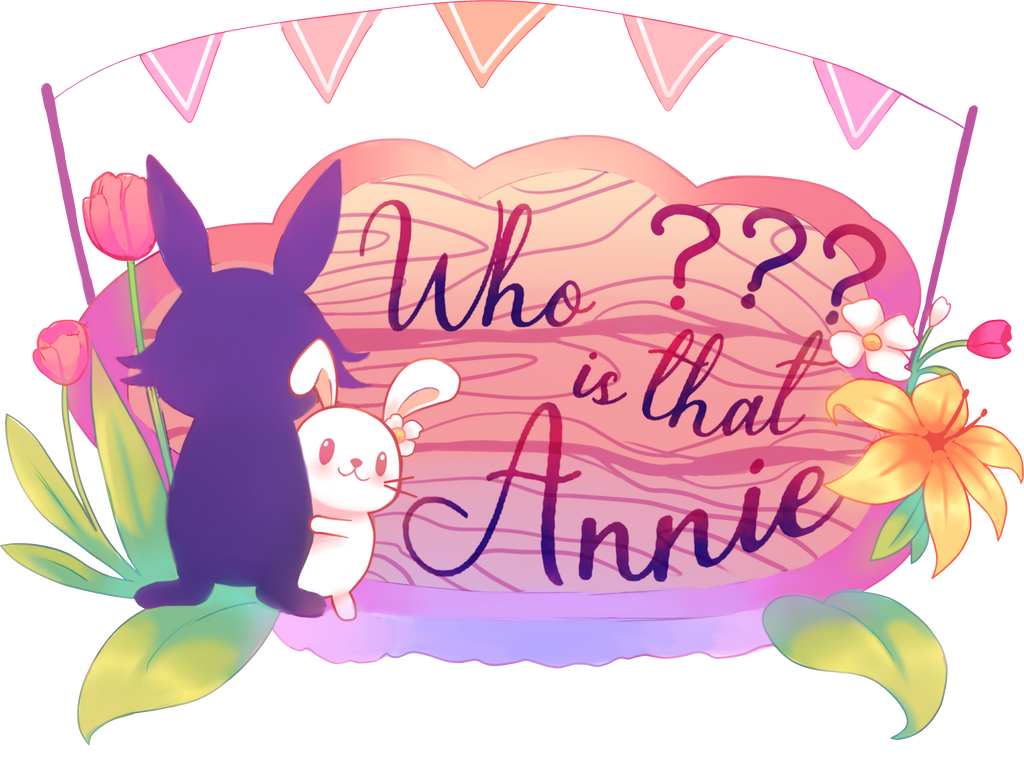 Who's That Annie