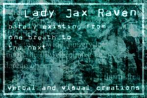Jax ID 3 by jaxraven