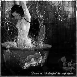 Trouble In Heaven by jaxraven