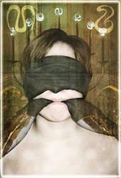 Twenty Seven - The Captive by jaxraven