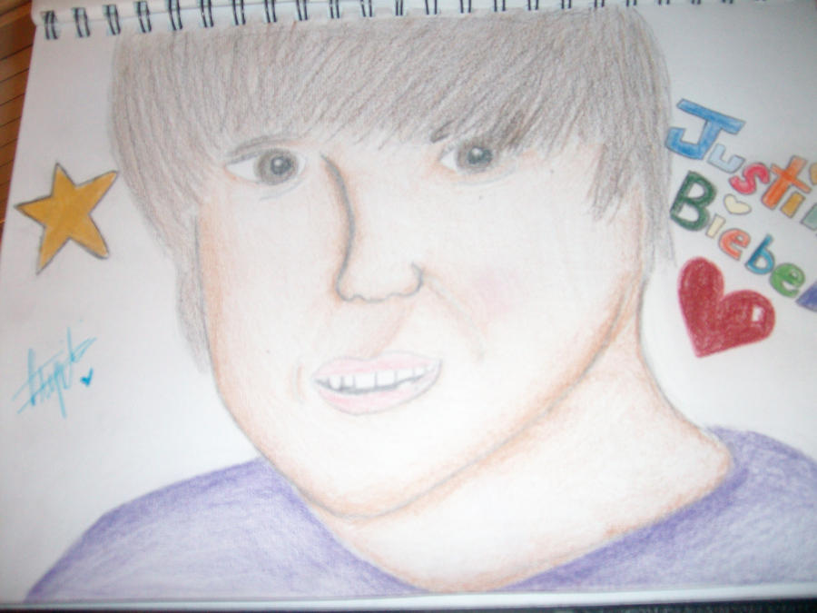 justin bieber drawing step by step. justin bieber drawing