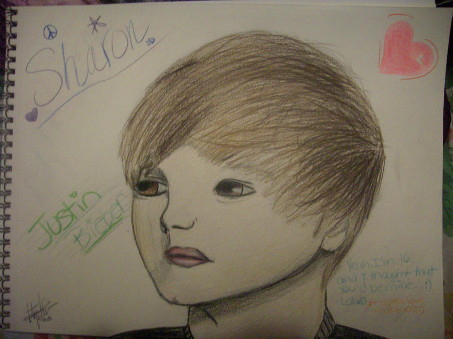 justin bieber drawing step by step. Justin-ieber-drawing-justin-