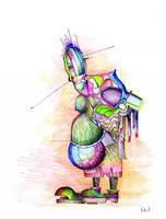 mr clown by aiculedssul