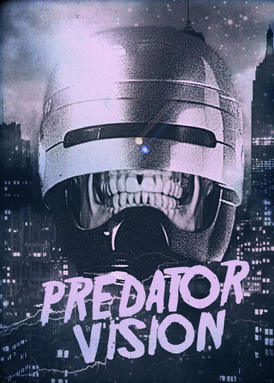 Robocop PV ID by PredatorVision