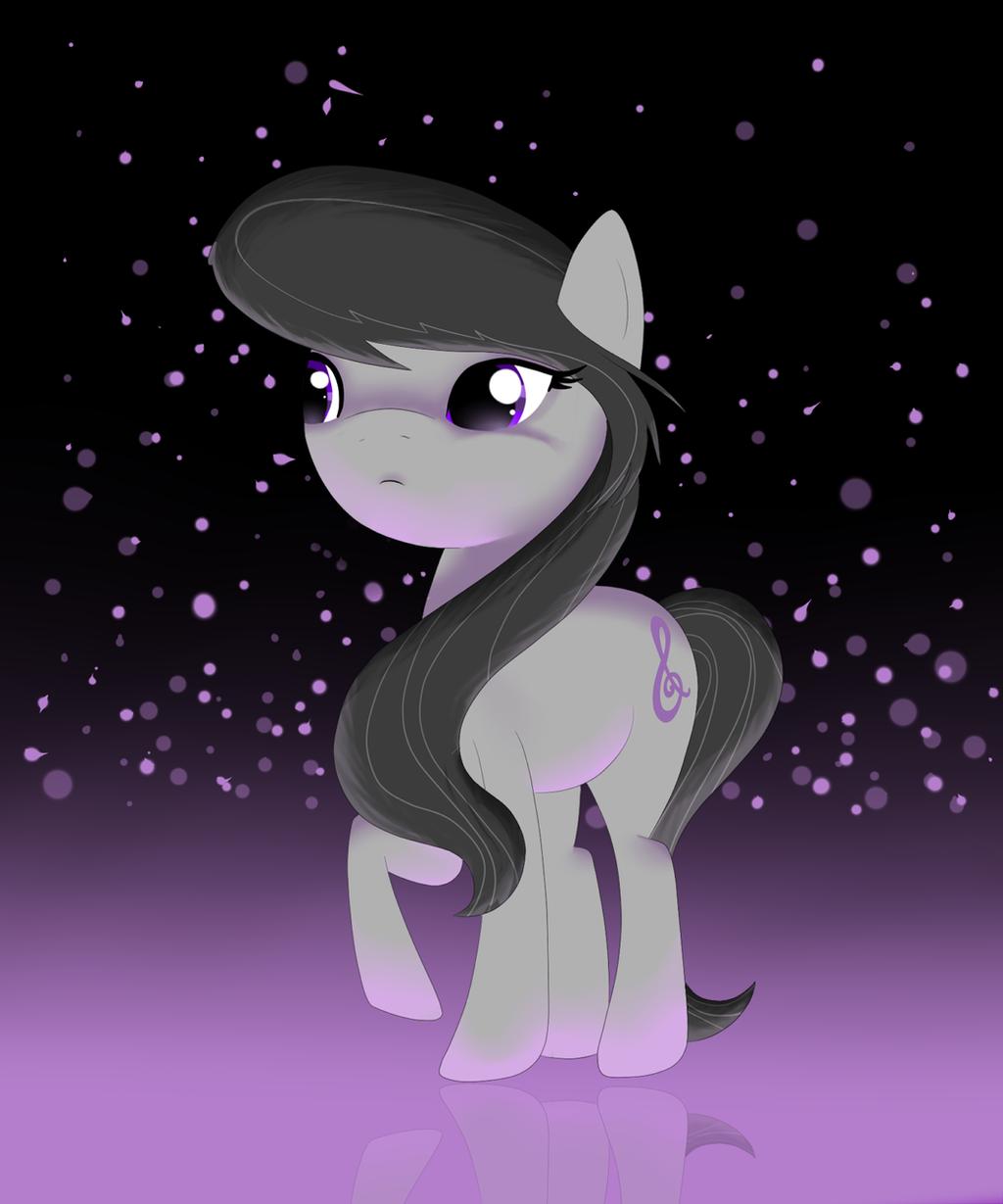 Octavia's Ballad by ZoeeZoee