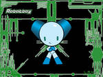 Robotboy-activated
