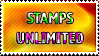 Stamps Unlimited by MEGAB00ST