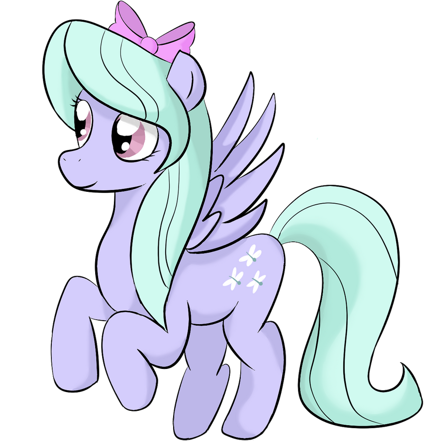 Flitter by JellieLucy