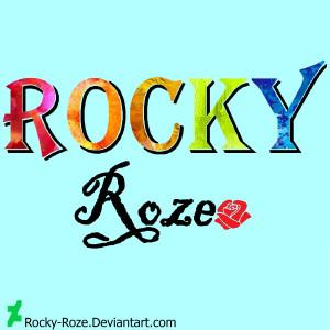 Rocky-Roze's Profile Picture