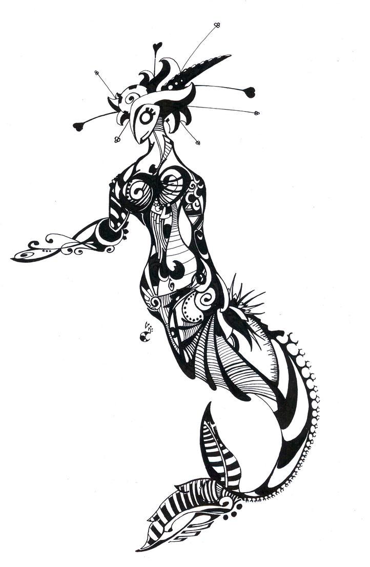 sirena by Don-Munhy