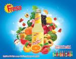 Fresa soft drinks