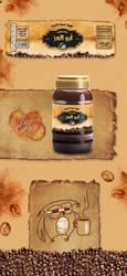 Abo Ezz Coffee by palsun