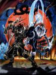 Scorpion and SubZero Redux