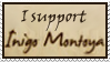Inigo Montoya Supporter Stamp by Rizey