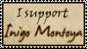 Inigo Montoya Supporter Stamp by Rizey