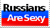 Russians Are Sexy by Rizey