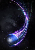 _spirit football_ by southtreez