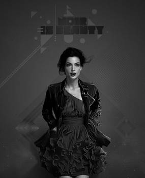 the beauty of noir