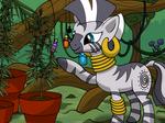 Zecora's Herbs