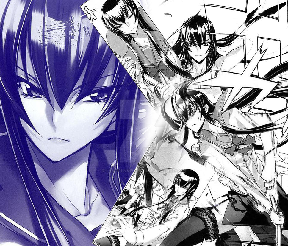 Hotd Saeko
