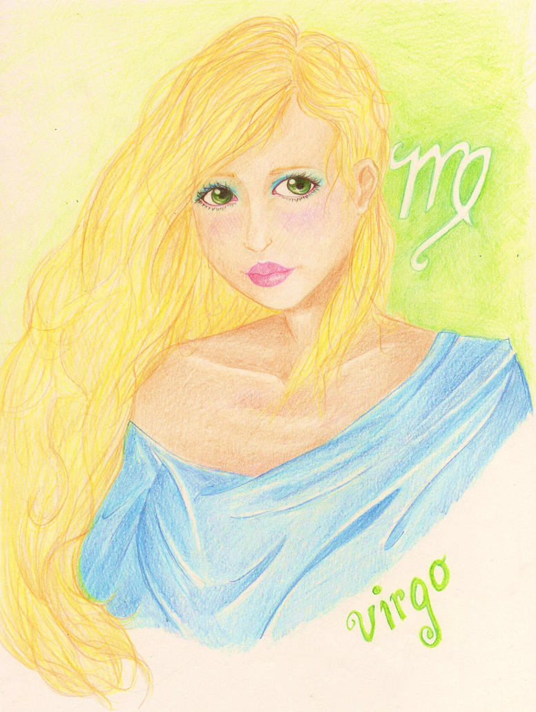 Virgo by Atompilz94