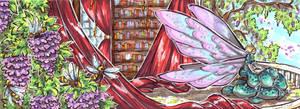 Wisteria Library - SLIM