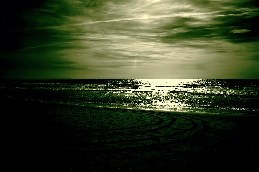 ocean by emrecan22