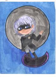 Luna Girl (new unofficial design)
