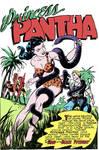 princess Pantha