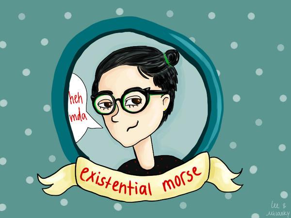 existencial morse by Milanky