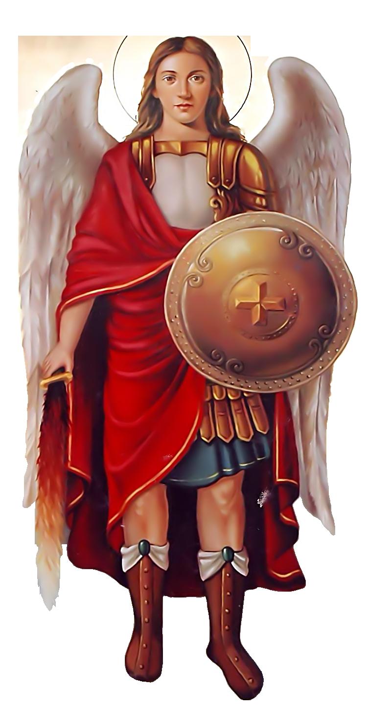 Archangel Michael by mrmr96 on DeviantArt