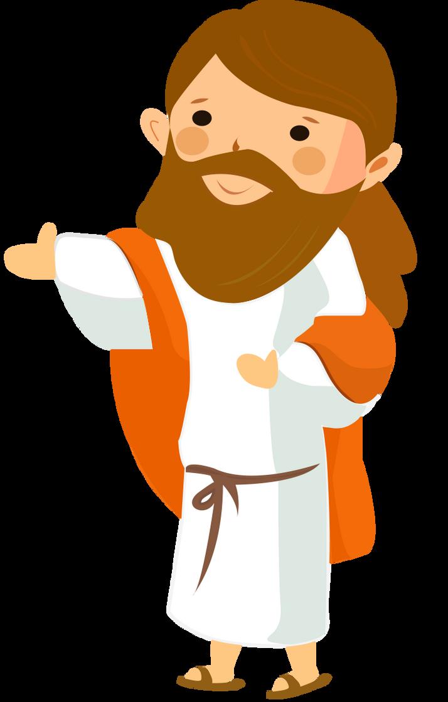 jesus- vector by mrmr96 on DeviantArt