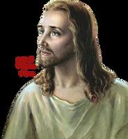 jesus by mrmr96